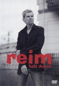 Cover Reim - Halt durch [DVD]